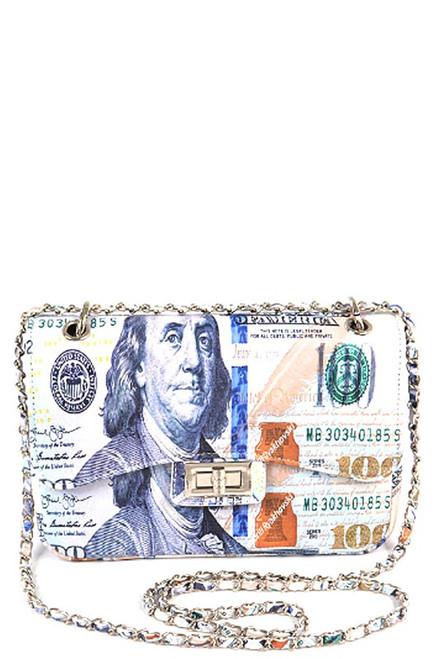 Benjy Money Bag