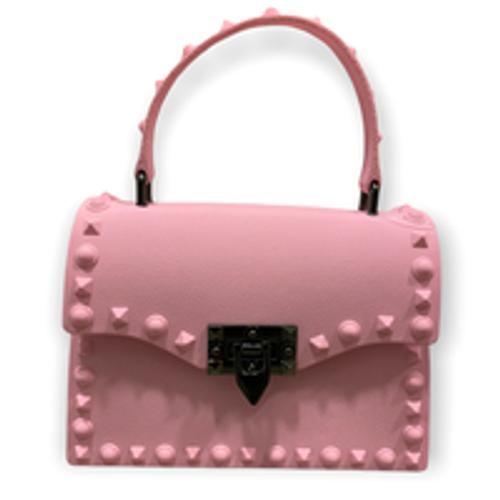 Kelly Small Jelly Purse Bubblegum Pink
