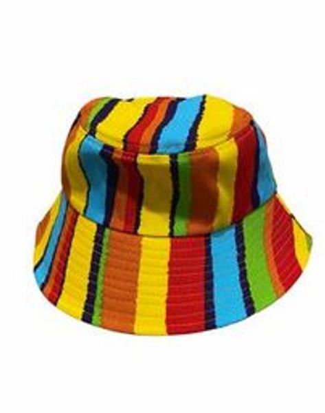 Hottest Bucket Hat Multi