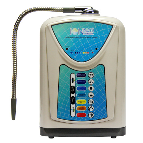Alkaline Water Ionizer Iontech IT588