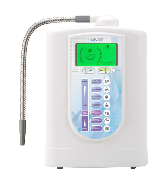 Alkaline Water Ionizer Machine IONtech IT 656