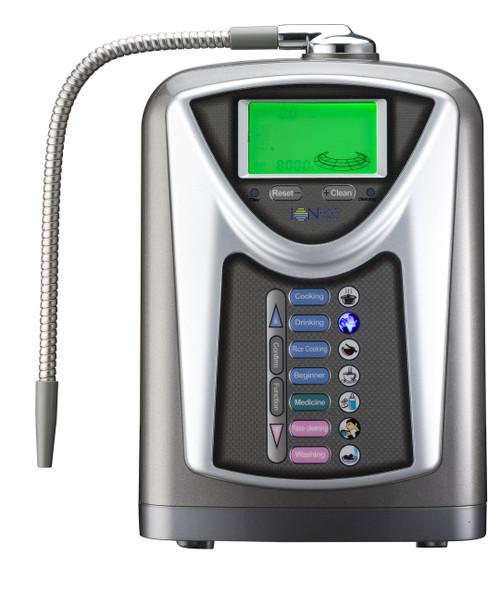 Alkaline Water Ionizer Iontech Countertop Alkaline