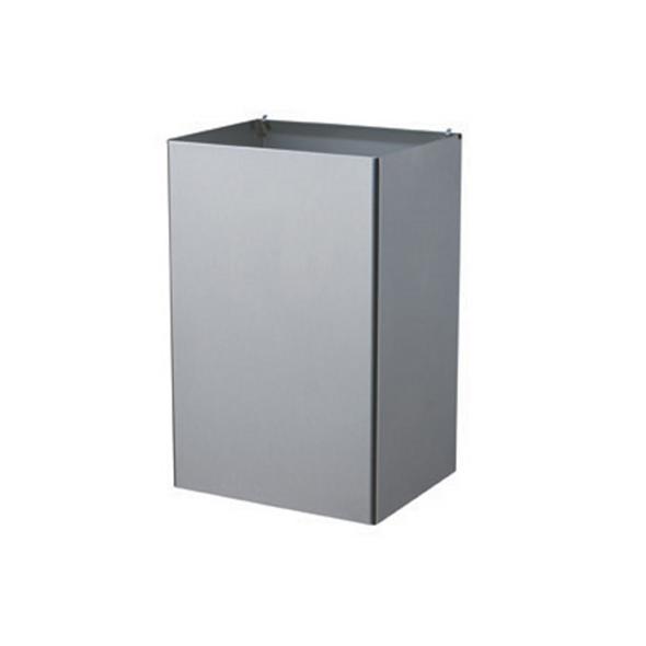 Bobrick 368-60 ClassicSeries® Interchangeable Receptacle