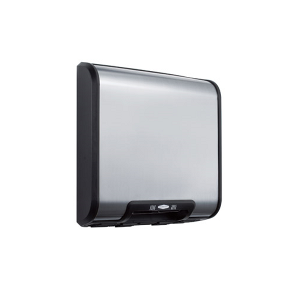 Bobrick B-7128 115V QuietDry™ Series, TrimDry™ ADA Surface-Mounted Hand Dryer