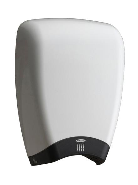 Bobrick B-7180 115V QuietDry™ Series, TerraDry™ ADA Surface-Mounted Hand Dryer