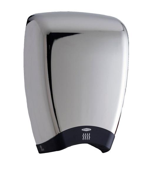 Bobrick B-7188 115V QuietDry™ Series, TerraDry™ ADA Surface-Mounted Hand Dryer