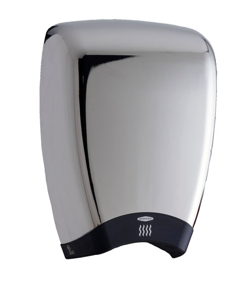 Bobrick B-7188 230V QuietDry™ Series, TerraDry™ ADA Surface-Mounted Hand Dryer