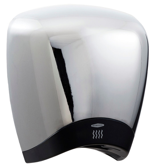 Bobrick B-778 115V QuietDry™ Series, DuraDry™ Surface-Mounted High Speed Hand Dryer
