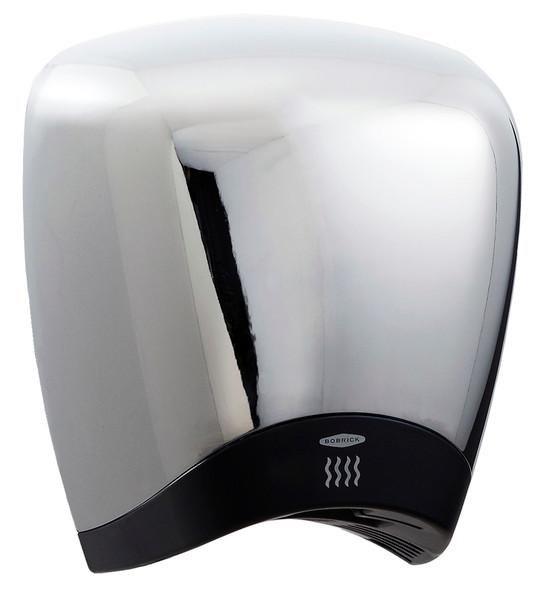 Bobrick B-778 230V QuietDry™ Series, DuraDry™ Surface-Mounted High Speed Hand Dryer