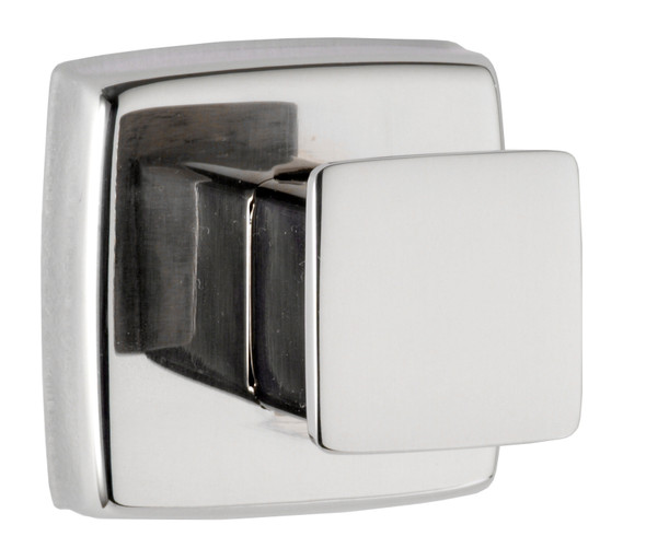 Bobrick B-671 Single Robe Hook