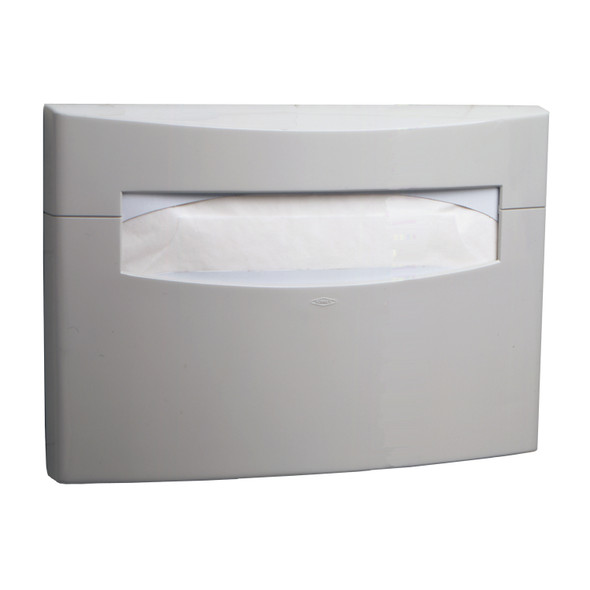 Bobrick B-5221 MatrixSeries™ Surface-Mounted Seat-Cover Dispenser