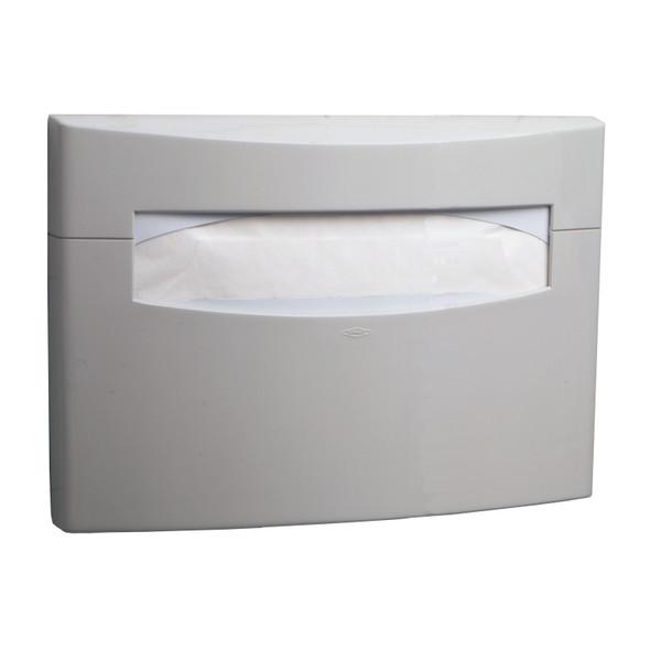 Bobrick B-5221 MatrixSeries™ Surface-Mounted Seat-Cover Dispenser