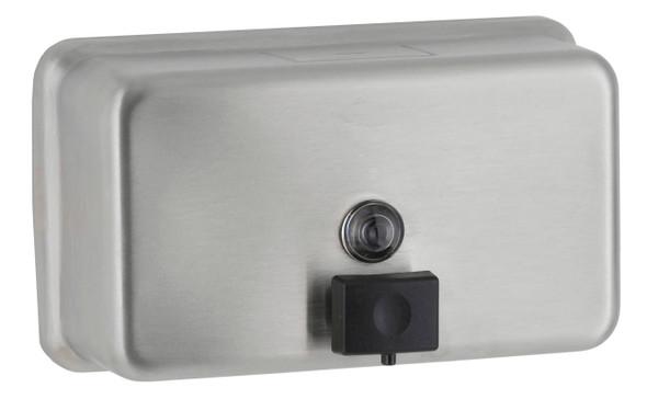 Bobrick B-2112 ClassicSeries® Surface-Mounted Soap Dispenser