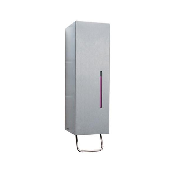 Bobrick B-26617 TrimLineSeries™ Surface-Mounted Liquid Soap Dispenser