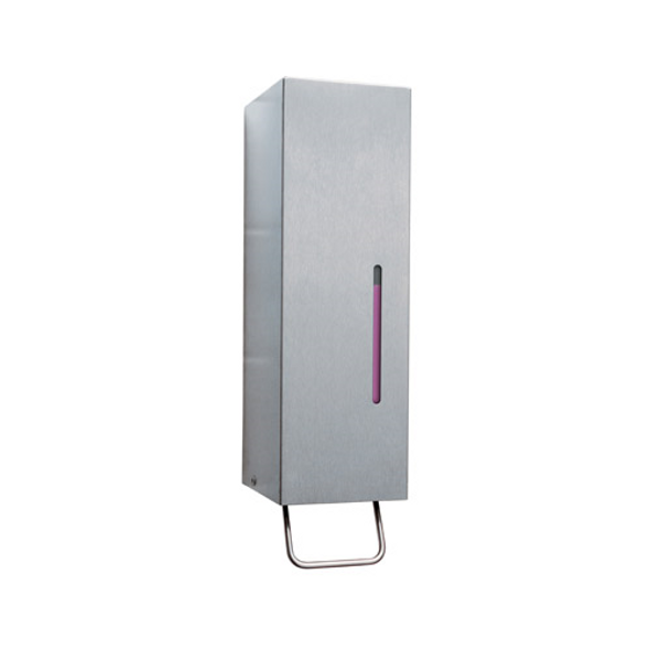 Bobrick B-26627 TrimLineSeries™ Surface-Mounted Foam Soap Dispenser