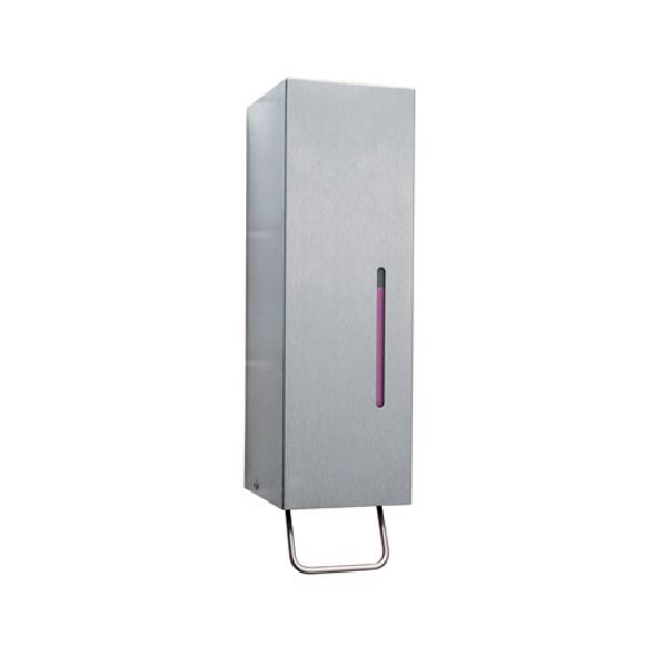 Bobrick B-26637 TrimLineSeries™ Surface-Mounted Foam Soap Dispenser