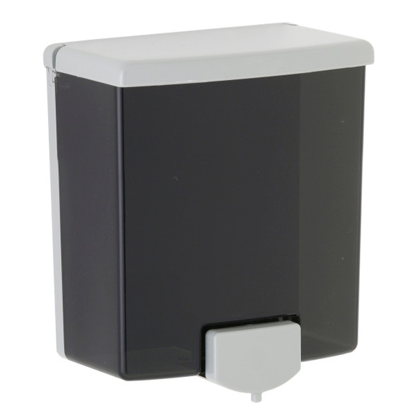 Bobrick B-40 ClassicSeries® Surface-Mounted Soap Dispenser
