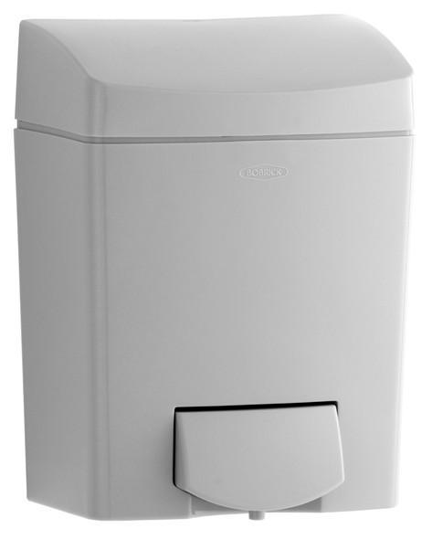 Bobrick B-5050 MatrixSeries™ Surface-Mounted Soap Dispenser