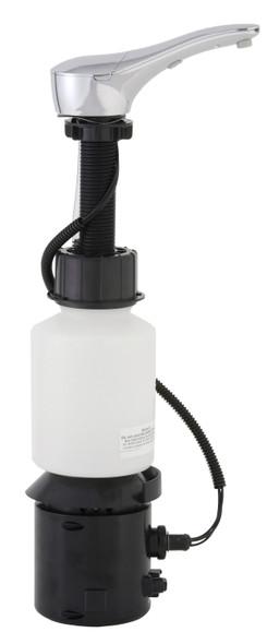 Bobrick B-824 SureFlo® Automatic, Top Fill Bulk Soap Dispenser, Liquid