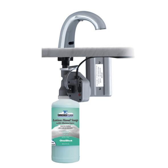 Bobrick B-8263.18 Automatic Soap Dispenser Starter Kit, Foam