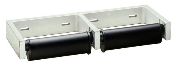 Bobrick B-274 ClassicSeries® Toilet Tissue Dispenser for Two Rolls