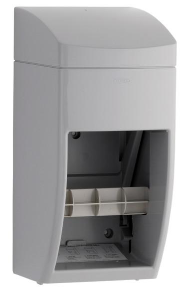 Bobrick B-5288 MatrixSeries™ Surface-Mounted Multi-Roll Toilet Tissue Dispenser