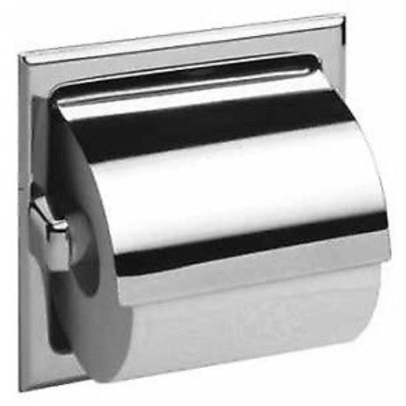 Bobrick Bobrick B-669 Recessed Toilet Tissue Dispenser