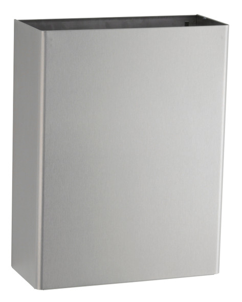 Bobrick B-279 ClassicSeries® Surface-Mounted Waste Receptacle