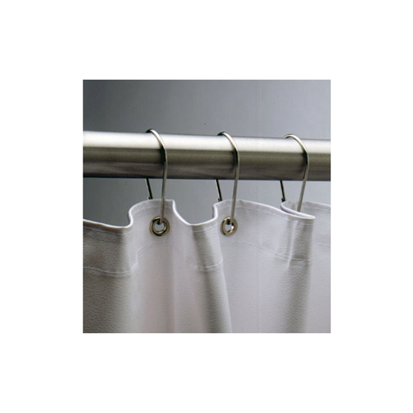 Bobrick 204-2 Shower Curtain