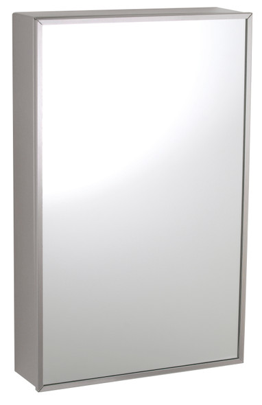 Bobrick B-299 Surface-Mounted Medicine Cabinet