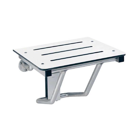 Bobrick B-5192 Folding Shower / Dressing Area Seat