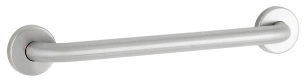 "Bobrick B-5806 x 36 1-1/4"" Diameter Straight Grab Bar"