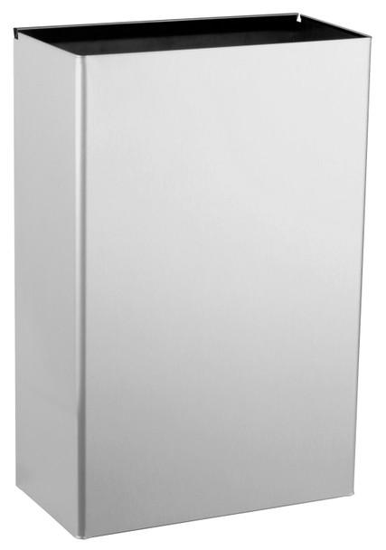 Bobrick 367-60 ClassicSeries® Interchangeable Receptacle