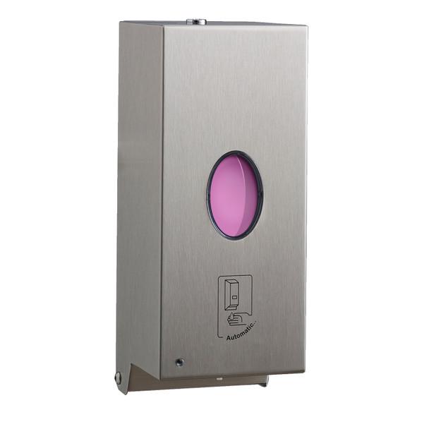 Bobrick B-2012 Automatic Wall-Mounted Soap Dispenser