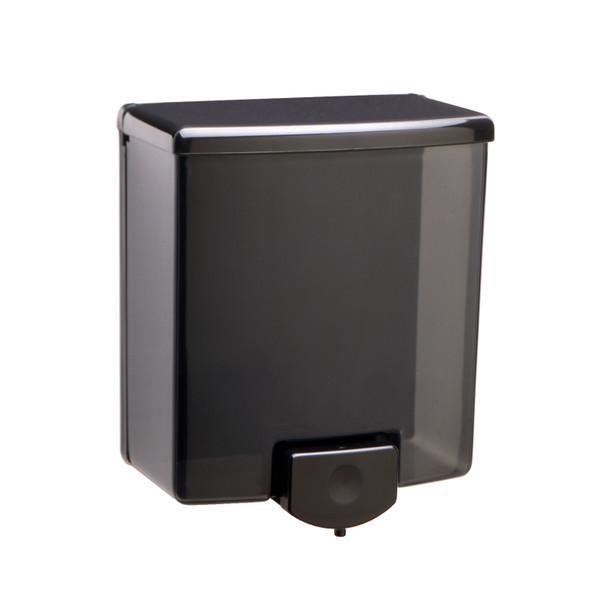 Bobrick B-42 ClassicSeries® Surface-Mounted Soap Dispenser