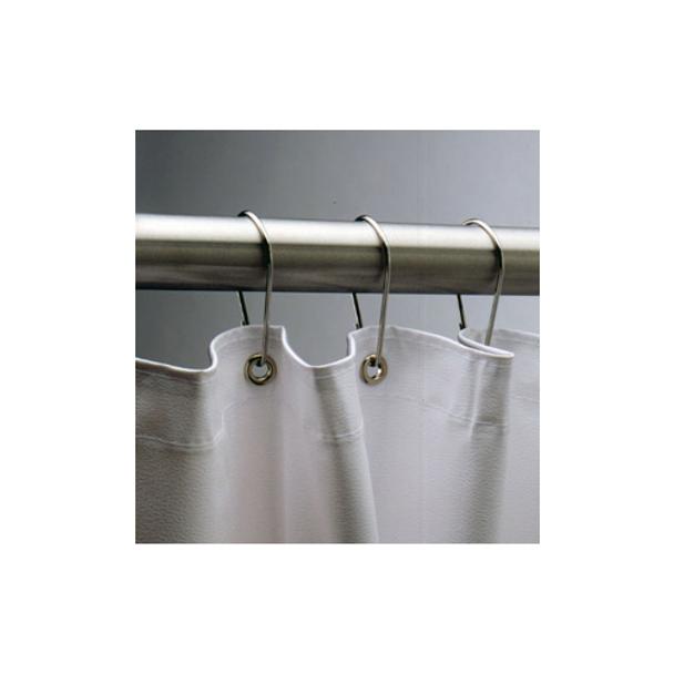 Bobrick 204-3 Shower Curtain