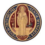 Saint Benedict Medal Story & Symbolism