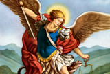 The Powerful Saint Michael Prayer