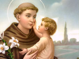 Saint Anthony's Blessing Prayer