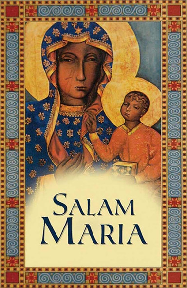Salam Maria, Hail Mary by the Slaves of the Immaculate Heart of Mary