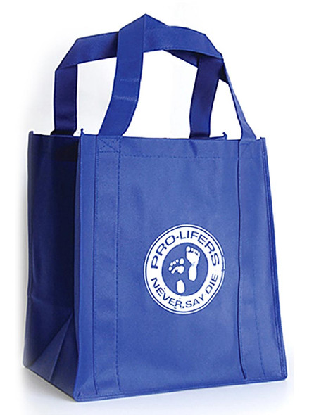 Pro-Life Shopping Tote