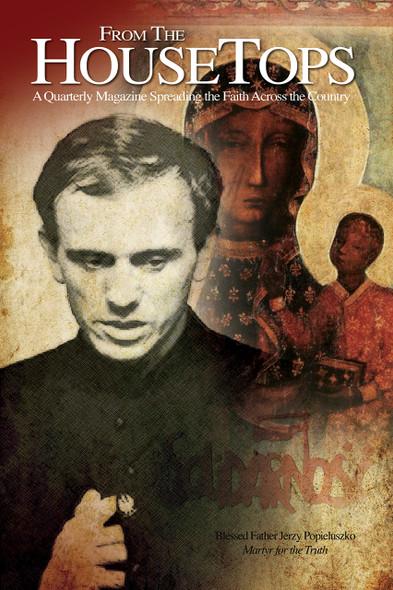 Blessed Jerzy Popieluszko