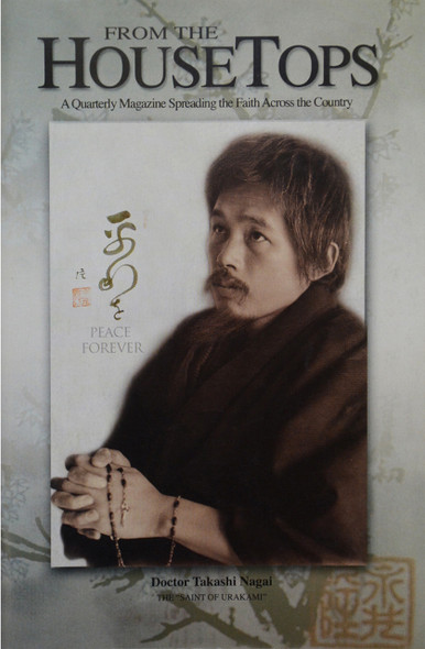 Doctor Takashi Nagai