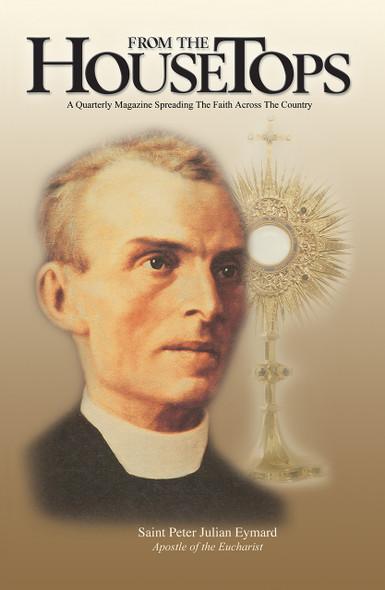 Saint Peter Julian Eymard
