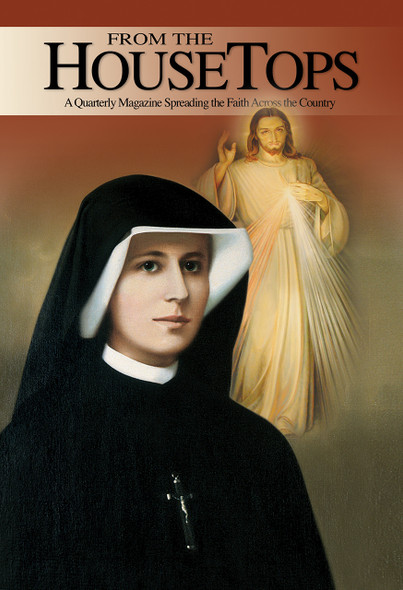 The Mission of Divine Mercy