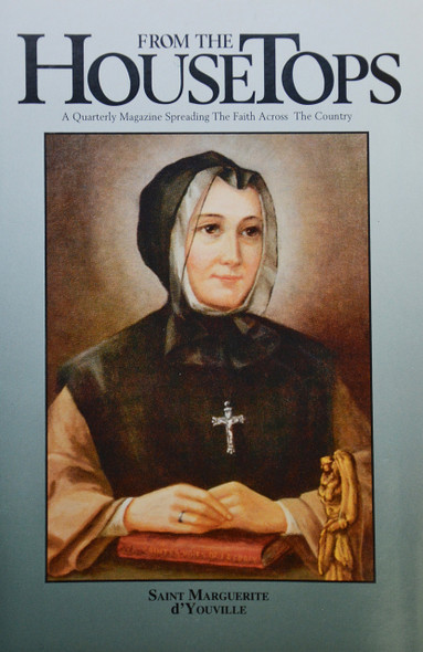 Saint Marguerite d'Youville