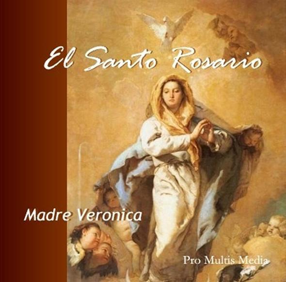 El Santo Rosario, CD.