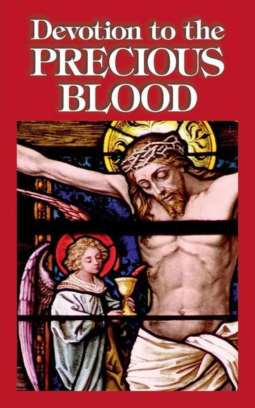 Devotion to the Precious Blood of Jesus