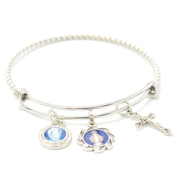 Circle of Faith Bracelet