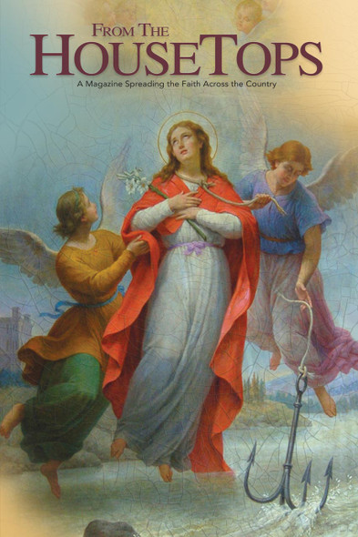 The story of Saint Philomena